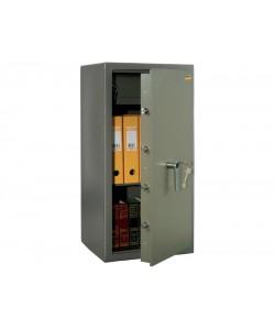 Сейф Карат ASK 90Т  Размер: 440*380*900 мм.