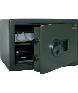 Сейф Карат ASK 30 EL Размер: 440*380*300 мм.