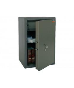 Сейф Карат ASK 67Т Размер: 440*380*670 мм.