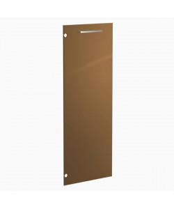 Дверь стелянная TMGT42-1 Размер: 422*5*1132 мм
