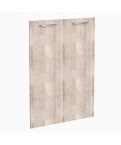 Двери TМD42-2 Размер: 846*18*1132 мм