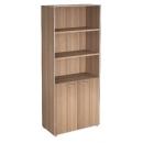 Шкаф с нижними дверями КВ-19 Размер: 820*405*1908 мм