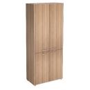 Шкаф с дверями КВ-16 Размер: 820*405*1908 мм