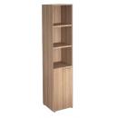 Шкаф узкий с дверью КВ-14 Размер: 416*405*1908 мм