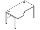 Стол рабочий XMCET149 (L/R) Размер: 1400*900*750 мм